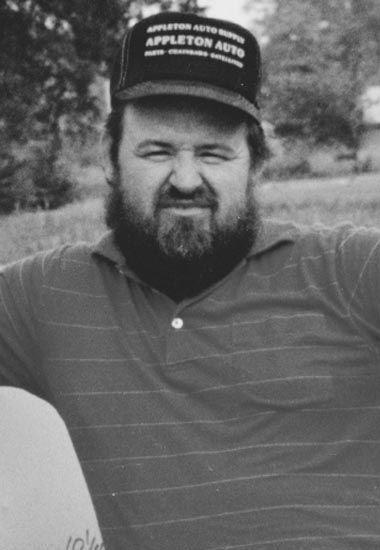 Obituary: Glen Parrish