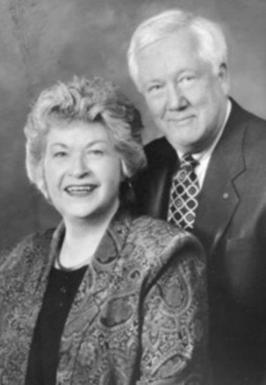Obituary: James Sr. and Bonnie Wimberly