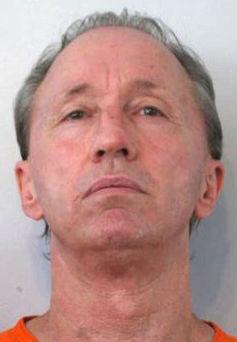 Pope. Co. homicide suspect arrested after overnight manhunt