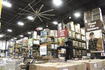 Arkansas Foodbank's Day of Giving returns