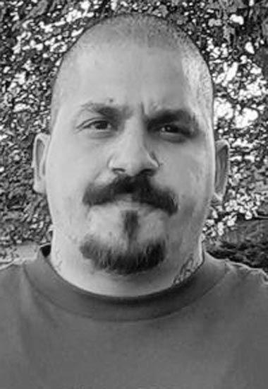 Obituary: Sky Blackshear Sr.