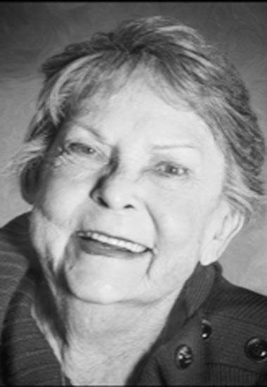Obituary: Shirley Hood