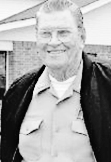 Obituary: Maynard Gordon