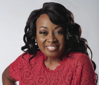Star Jones: Advocate for heart health