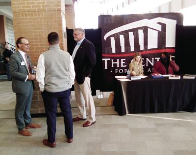 Chamber 'First Friday' gatherings return