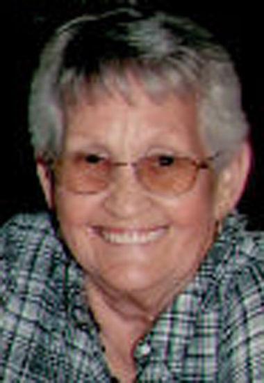 Obituary: Juanita Talley