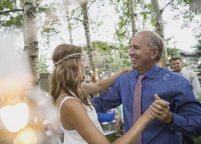 Secrets to at-home weddings