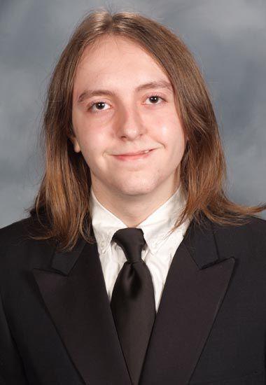 Dover student named in National Merit Scholarship Program