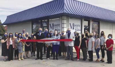 Moore & Co. Realtors open Ozark office
