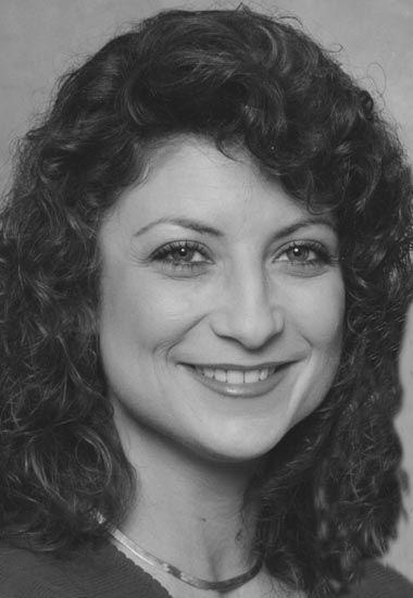 Obituary: Sheila Miller