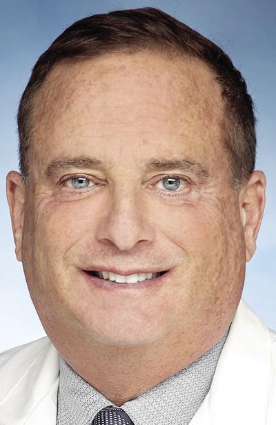 Dr. Norman Weinstein