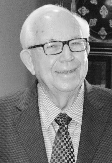 Obituary: Garland Baker Sr.