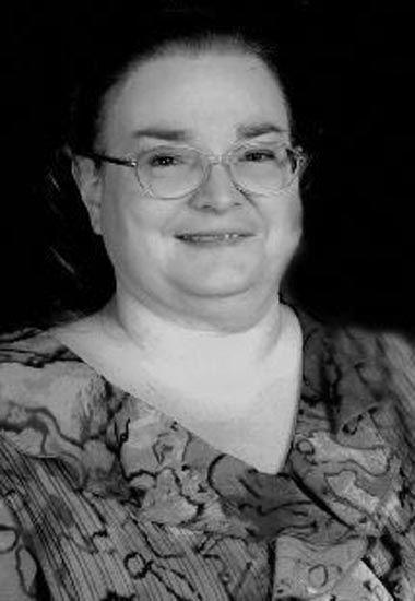 Obituary: Kimberly Miller
