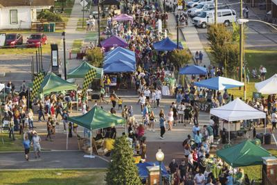 ATU Involvement Fair planned for Aug. 16