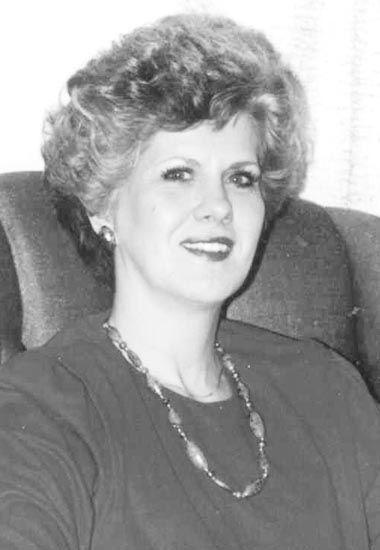 Obituary: Barbara Day