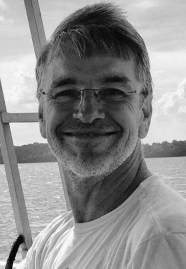 Obituary: Brian Aylesworth