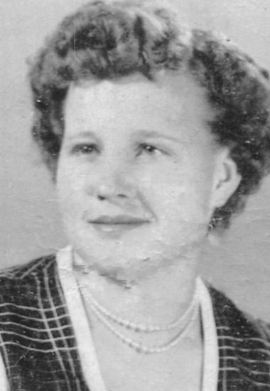 Obituary: Lorene Lemons