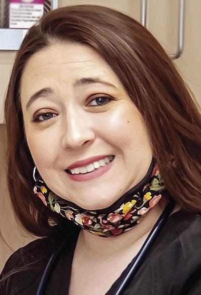 Kelsie Duvall