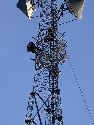 Arkansas PBS announces completion of transmitter near Russellville