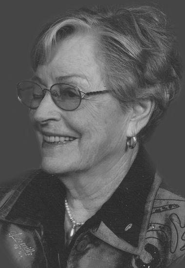 Obituary: Verna Daniel