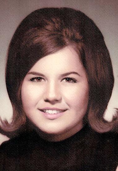 Obituary: Katie Hodges