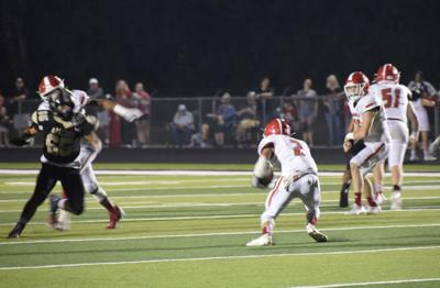 Dardanelle defeats Pottsville in the Battle of the River