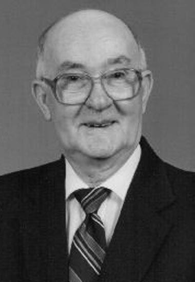 Obituary: Herman Satterfield
