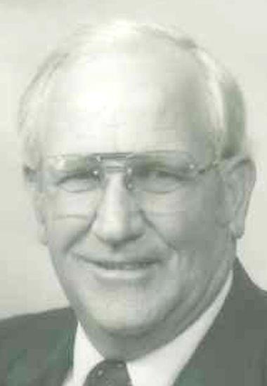 Obituary: Samuel Rye