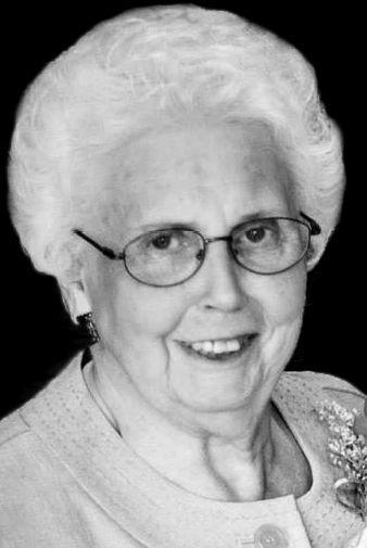 Mary Ann Lancaster