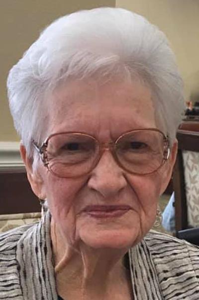 Margaret Shurley 90th Birthday