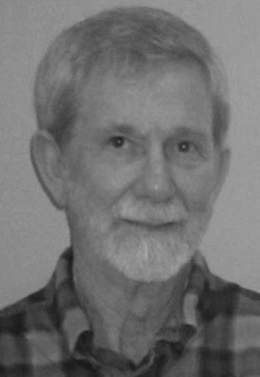 Obituary: Charles Huffman