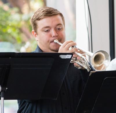 MET Opera Orchestra Musicians invite ATU student to perform
