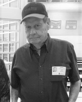 Obituary: James Rackley