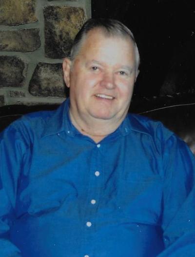 Donald I. Lindauer