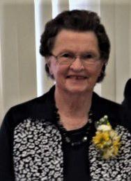 Grace Ann DeRycke