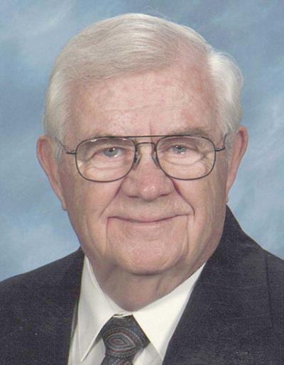 Paul Harold Moran