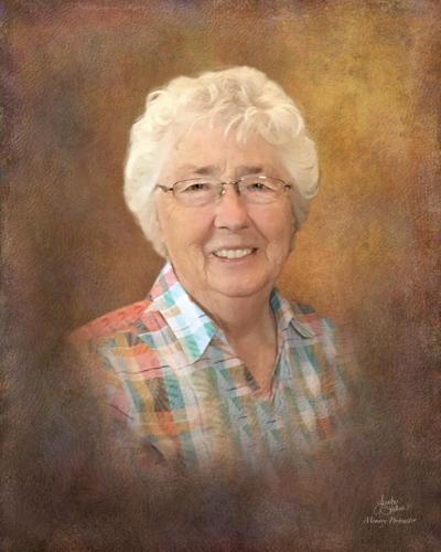Lois Marie Smith