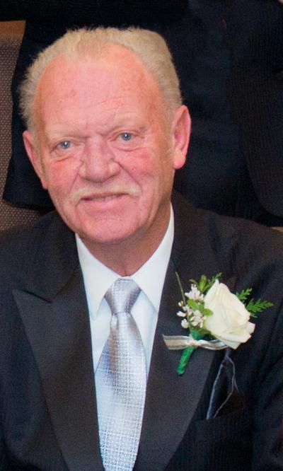 Larry E. McDermott