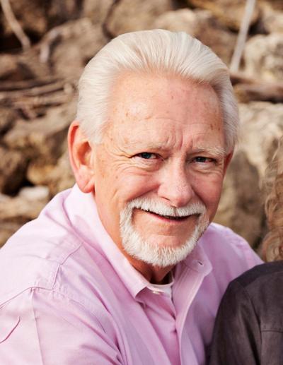Robert J. 'Hoppy' Hoppenjan