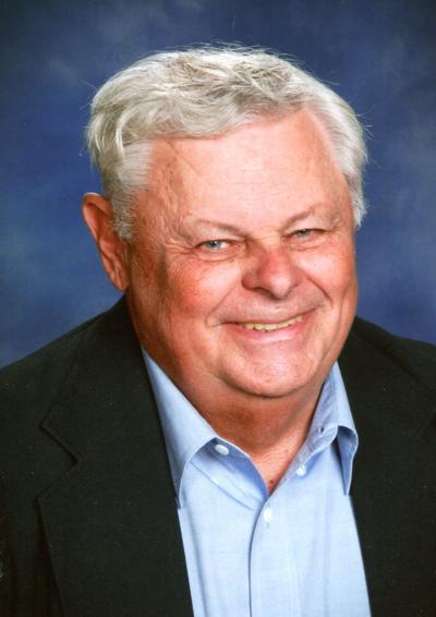 Stephen A. Koch