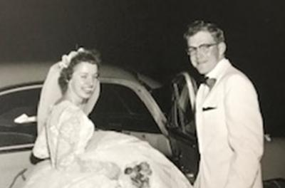 Karel and Joyce Rawson