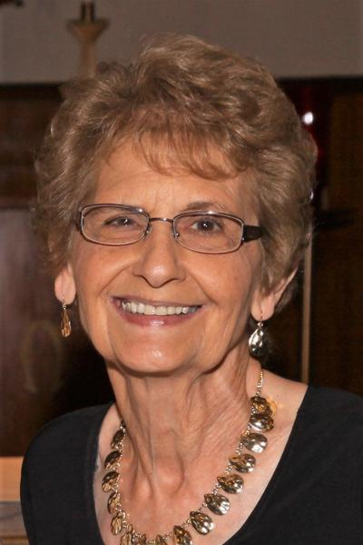 Janet M. Staner
