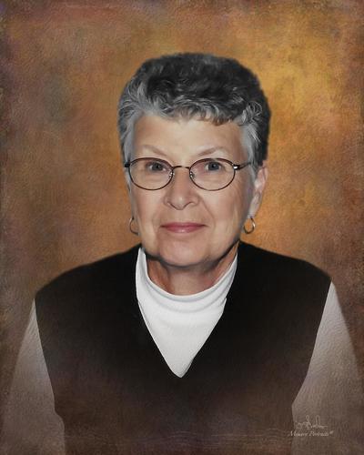 Lois Jean (Kauder) Sullivan