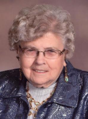 Bernice Holub