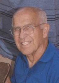 Robert J. Burlage