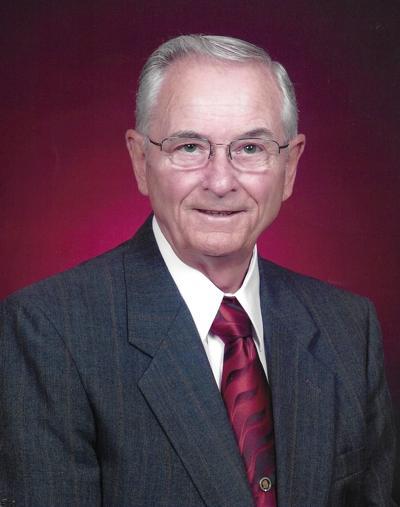 John E. 'Jack' Spoden