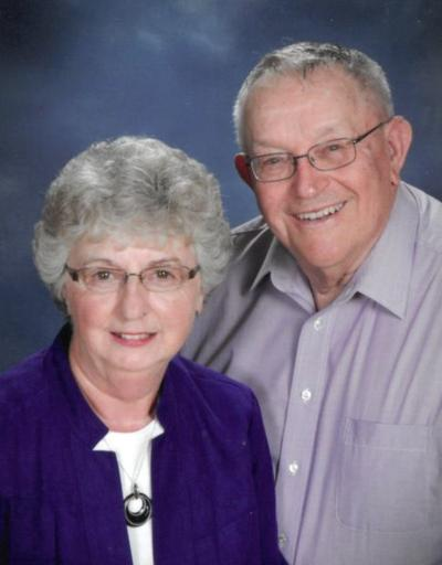 Tom and Rita Kurt