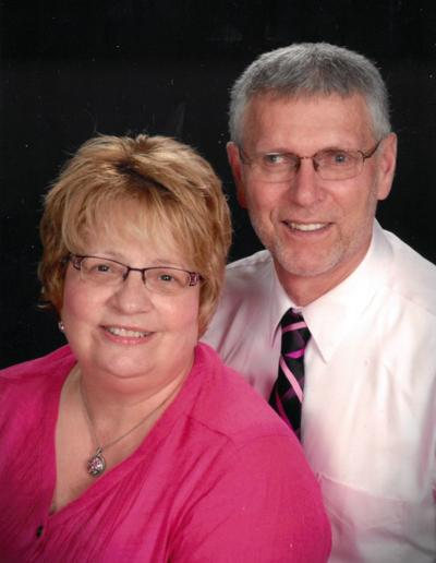 Joe and Linda Schockemoehl