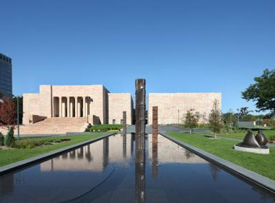 The Joslyn Art Museum announces museum expansion led by international architecture firm, Snøhetta.