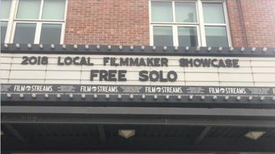 Local Filmmakers Showcase screens at Film Streams